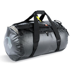 Tatonka Barrel - Equipaje - XL negro